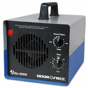 OdorFree Villa 1000 Image