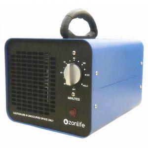 ozonlife Commercial Generator Image