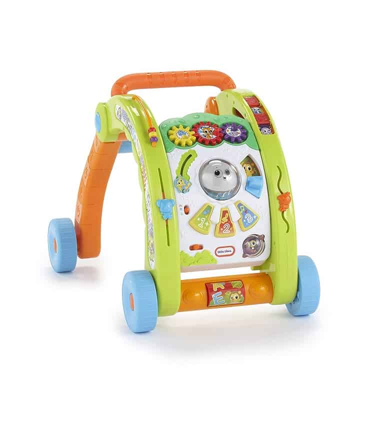 Little Tikes Light'n Go - 3-in-1