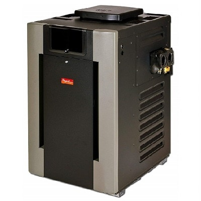 Raypak 266,000 Pool Heater
