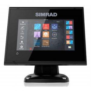 Simrad GO5 XSE Image