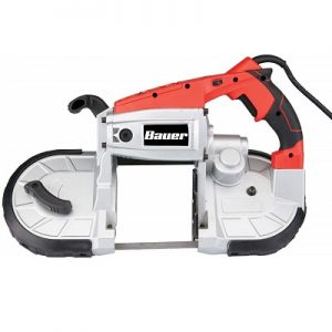 Chicago Electric Portable Bandsaw Kit