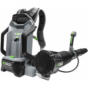 EGO Backpack Blower