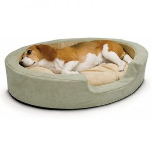 K&H Pet Products Thermo-Snuggly Sleeper 1913