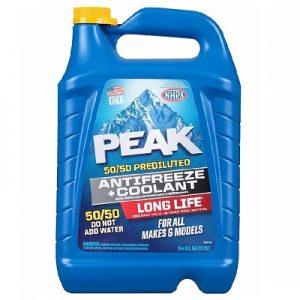 Peak Long Life Antifreeze & Coolant