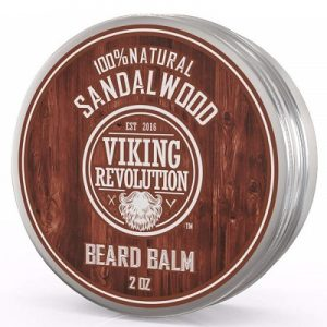 Viking Revolution Sandalwood
