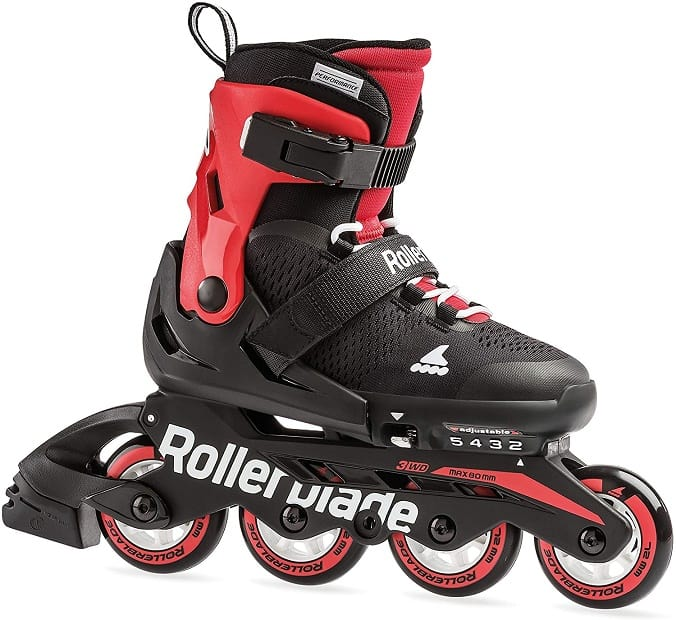 Rollerblade Inline Microblade Image